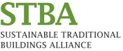 Sustainable Traditional Buildings Alliance Logo